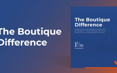 The Boutique Difference